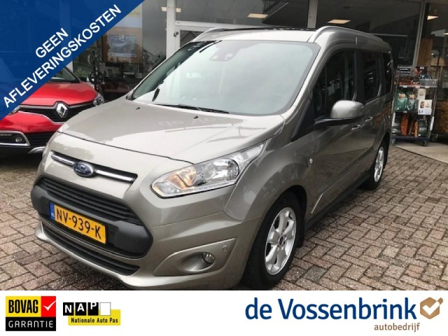 Ford-Tourneo Connect